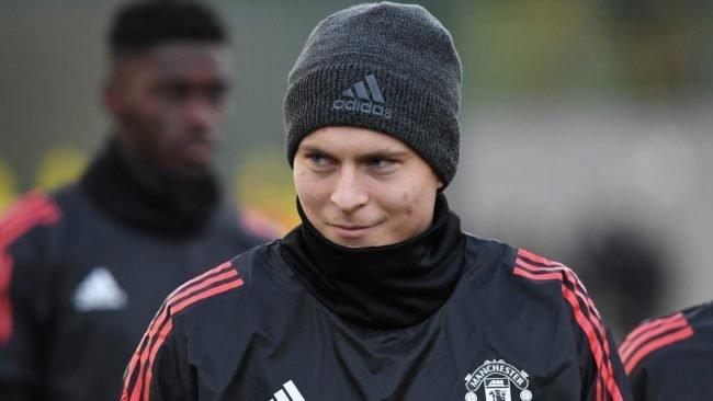 Bek asal Manchester United, Victor Lindelof menyatakan bahwa dirinya tidak akan menaruh rasa dendam kepada Jose Mourinho