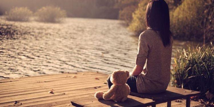 3 Tips untuk mengatasi kesepian, Untuk Hidup Sehat
