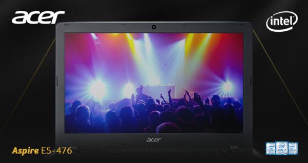 Acer Aspire E5-476-3669