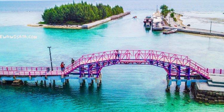3 Tempat Romantis Yang Ada Di Indonesia