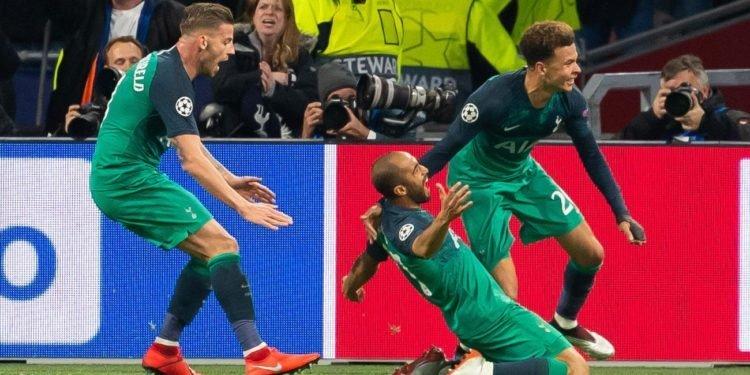 Tottenham Harus Mencetak Tidak kurang Dari Tiga Gol