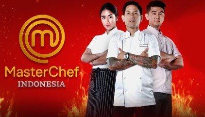 Master Chef Indonesia Pressured Test 18 Mei 2019