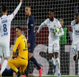 Liga Prancis Akan Gelar Pertandingan Secara Tertutup Sampai 15 April 2020