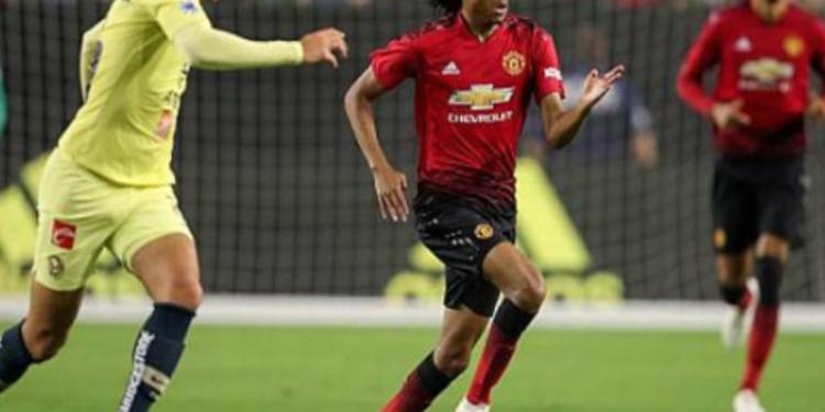 Angel Gomes Bersiap Untuk Meninggalkan Man Utd Saat Kontrak Berakhir