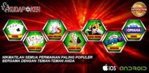Pokerkuda Berbagi Rezeki Poker Online Mudah Menang